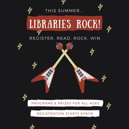 Summer Reading Flyer small pic